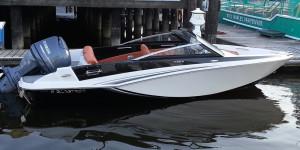 18ft GT - Boat Rental Vancouver - 3