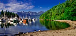 Snug Cove, Bowen Island, Vancouver