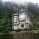 Buntzen Power Station Vancouver Boat Rentals